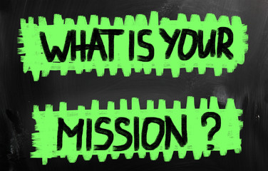 What is your mission?