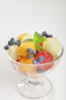 fruit salad - melon mix