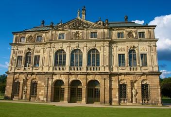 Palais Großer Garten Dresden - seite