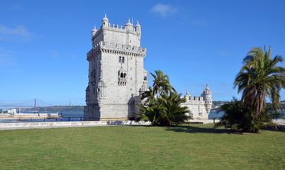 Lisboa - Torre de Belém