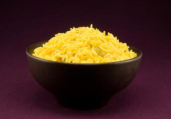 portion pilau rice