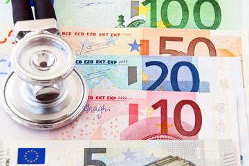 Kosten Gesundheitssystem