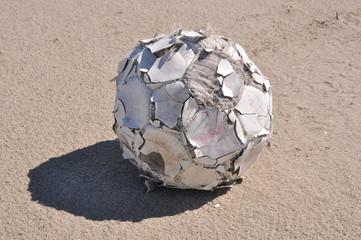 Wilson la palla del naufrago