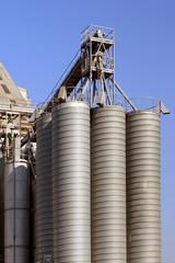 industrie céréalière