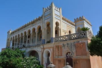 Le ville di Santa Maria di Leuca - Puglia Salento