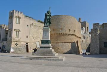 Otranto Salento Puglia