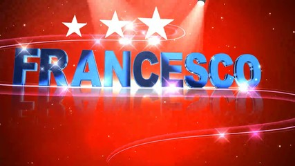 Francesco Star