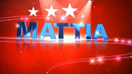 Mattia Star