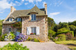 French Brittany typical house - 55289985