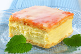 Custard (Vanilla) Slice
