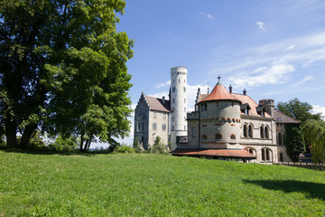 Castle Lichtenstein, Germany