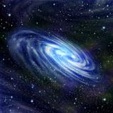 Fototapety Space galaxy image,illustration