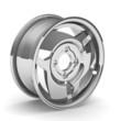 Автомобильный литой диск