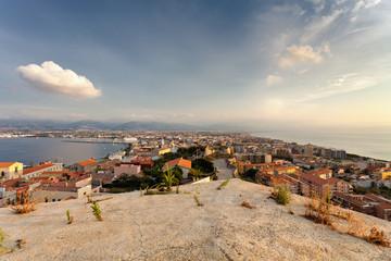 Milazzo - Sicily Ionian and Tyrrhenian Seas