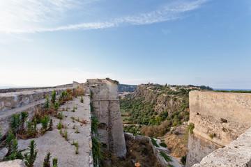 Milazzo Ancient Castle 1 - Sicily