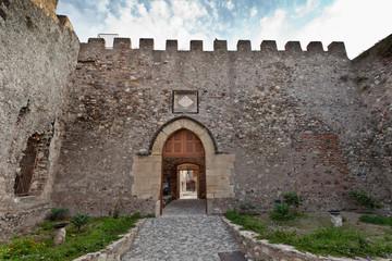 Milazzo Ancient Castle 5 - Sicily