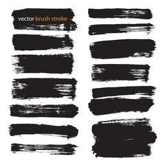 vector brush strokes VOL 3