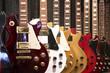 Electric Guitars - 55311377