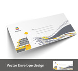 Paper envelope templates for your project design