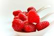 Raspberry abundance