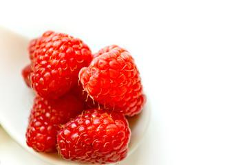 Raspberry treat