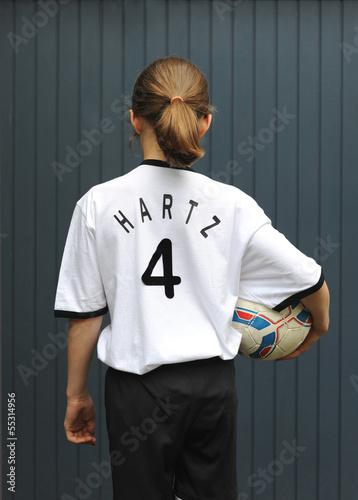 canvas print picture Kind-Hartz 4