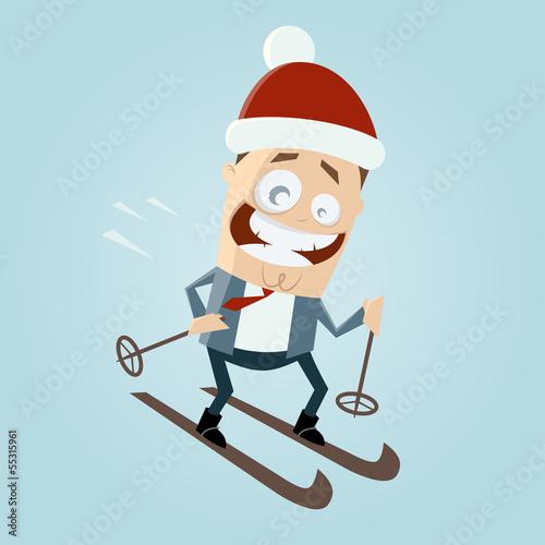 ski fahren wintersport
