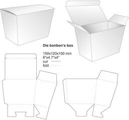 die bonbon box