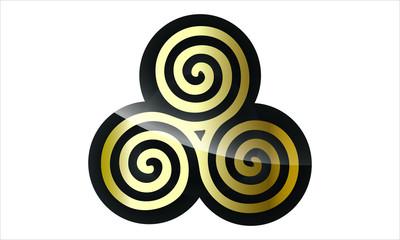 Cultural. Celtic Symbol