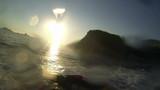 Jet Ski Water Splash-Slow Motion poster