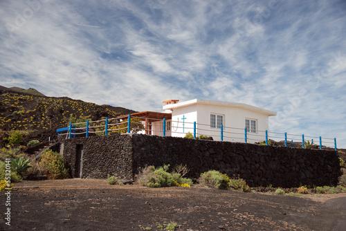 La Palma 2013 - an der Südspitze © Kurt Hochrainer