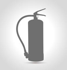 Fire extinguishe solo 01