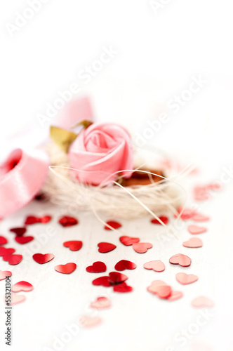 canvas print picture love background