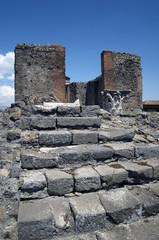Pompeii,Vesuvius,Italy