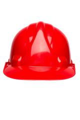 helmet isolated