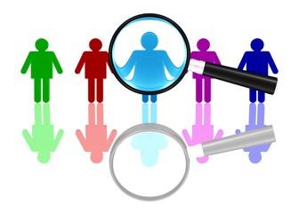 Personal-Check oder Bespitzelung