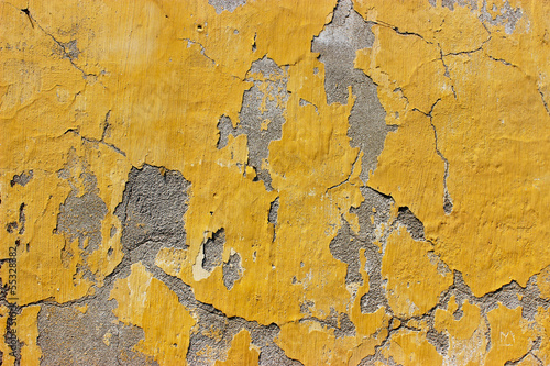 canvas print picture Grunge Wall