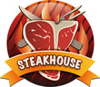 Logo Steakhouse