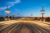 Bordeaux - Pont de Pierre - 55334155