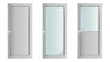 Fototapety doors