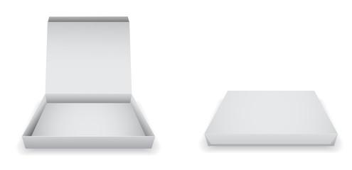paper box cardboard 3d