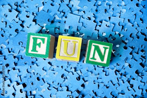 Fun word