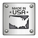 Made in Usa - US - United States of America