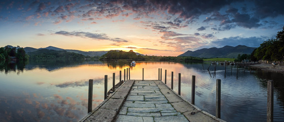 Lake District, Cumbria, UK © travelwitness