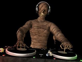 Mummy DJ