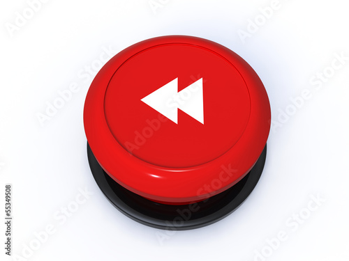 Red button backwards