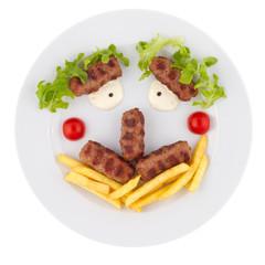 Funny Kebabs