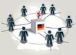 Bundestagswahl, Wahl, Vote