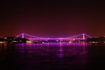 İstanbul Bosphorus Bridge istanbul boğazı
