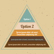 Infographic Pyramid